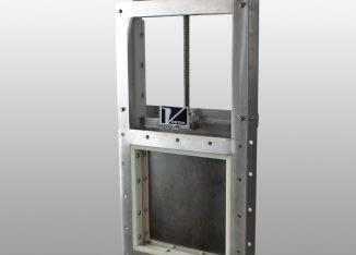 Válvula de mantenimiento (compuerta) RETOCADA